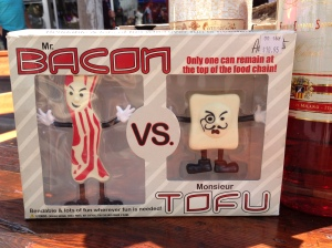 Fed Up Food toys